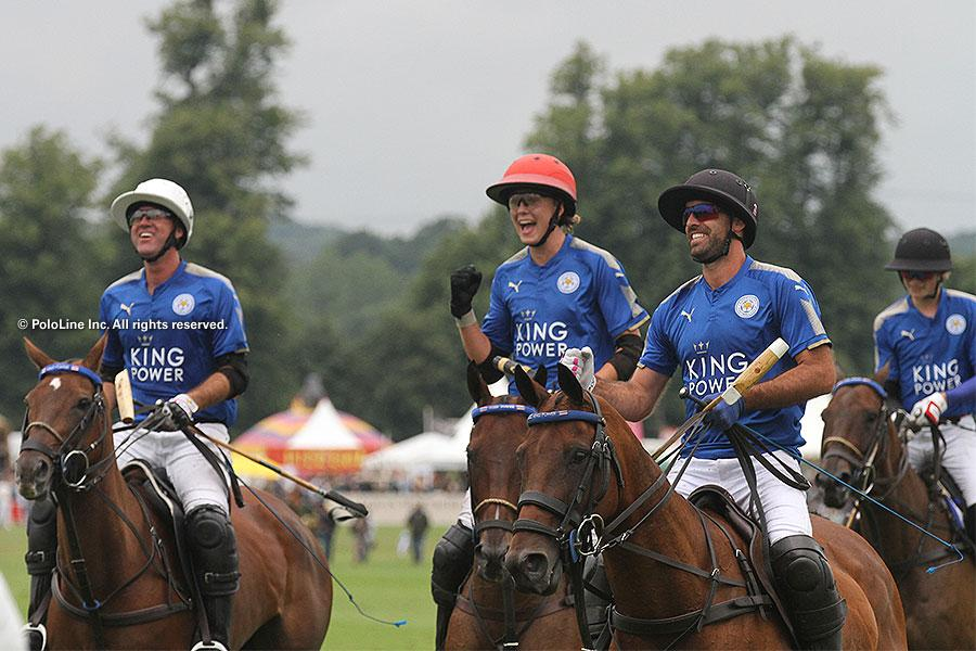 King Power Polo to be new sponsors of British Open Championship