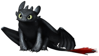 Toothless copy